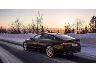 Audi, A7, New